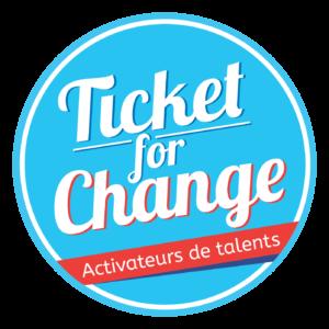 ticket for change, événements participatifs, entrepreneuriat social, agilité