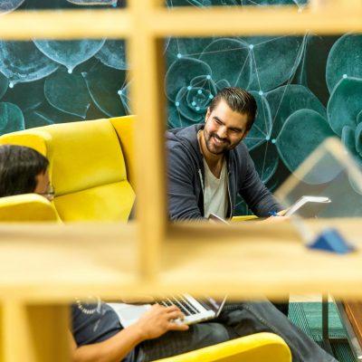 Aller rencontrer les innovateurs: organisations agiles, entrepreneuriat social, associations, entreprises libérées, intelligence collective