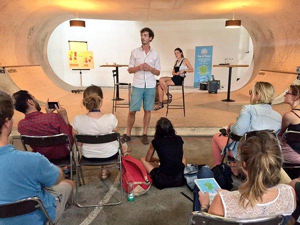entrepreneuriat social, pair à pair, thomas wolff, les vigies