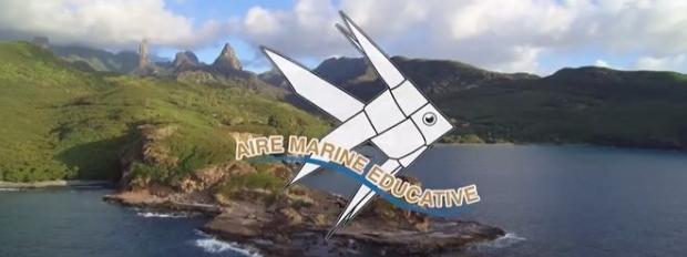Les aires marines éducatives sont des bandes de littoral gérées par des élèves.